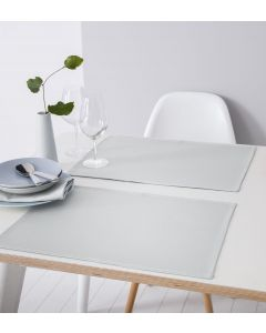 Lot 2 sets de table 35x50 cm